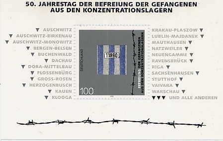 Das grosse Verderben Antisemitismus